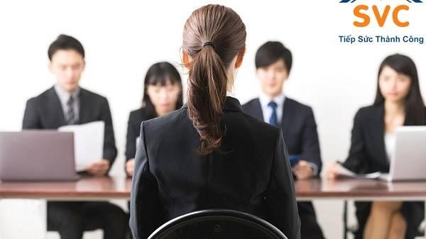 Mách bạn mẹo chống trượt khi phỏng vấn visa du học Hàn quốc!